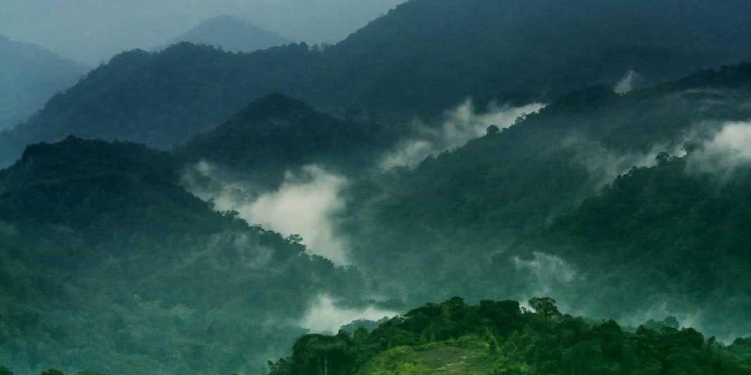 Genting Highlands, Kuala Lumpur, Malayasia.