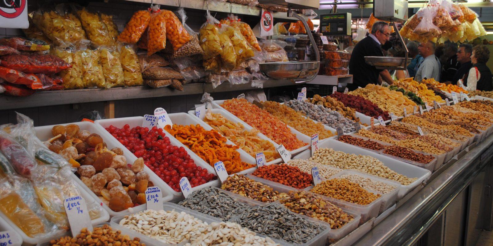 Spice Market, Valencia, SPAIN