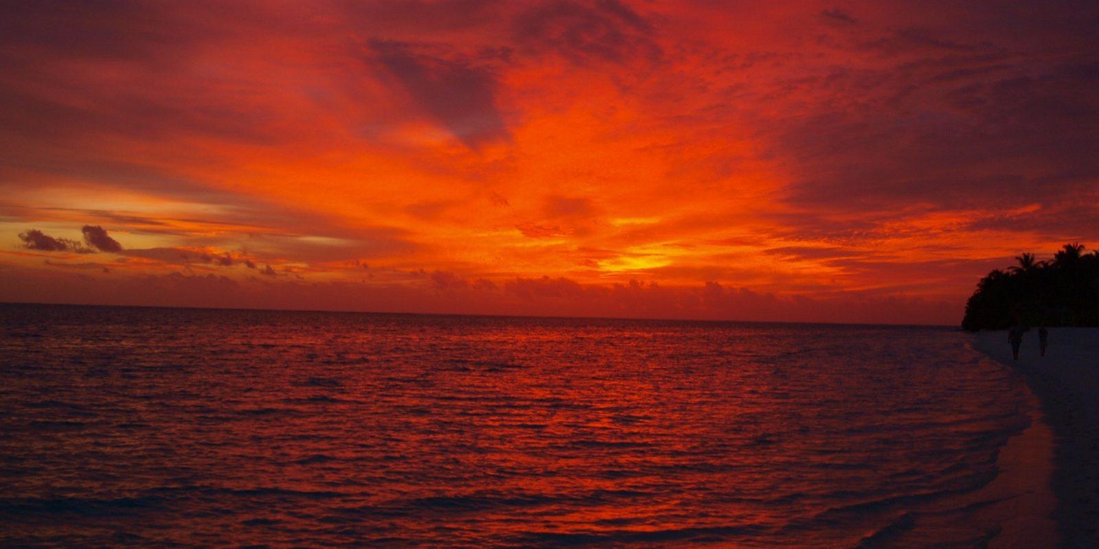 Sunset_Maldives.