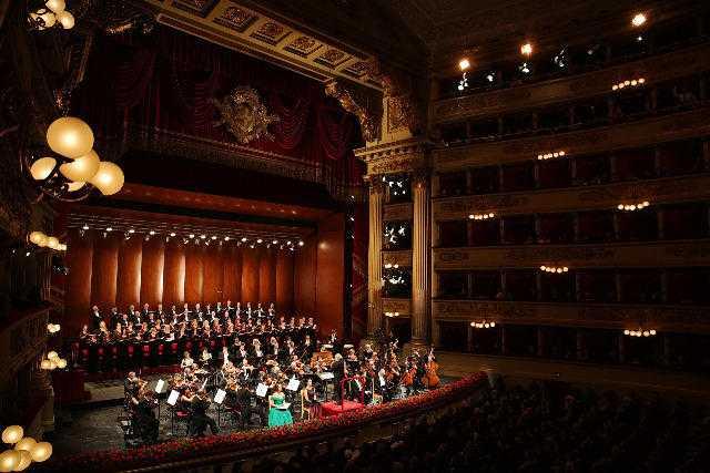 LA Sacala Opera_Milan