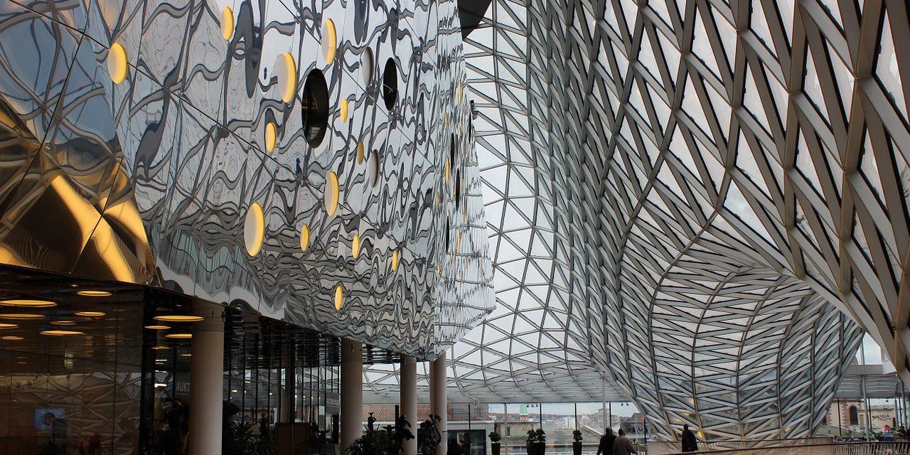 Interior Architecture Frankfurt, Germany