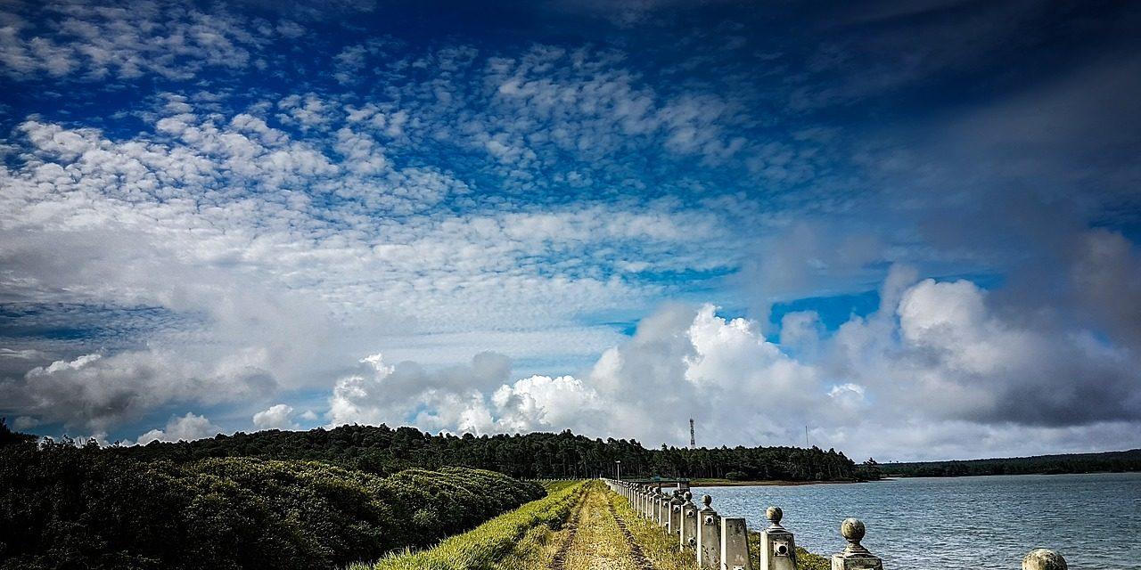 Beautiful Landscape, Mauritius