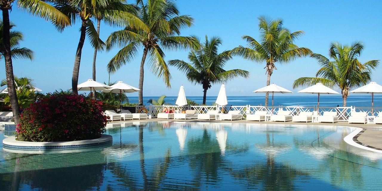 Summer Vacations, Mauritius