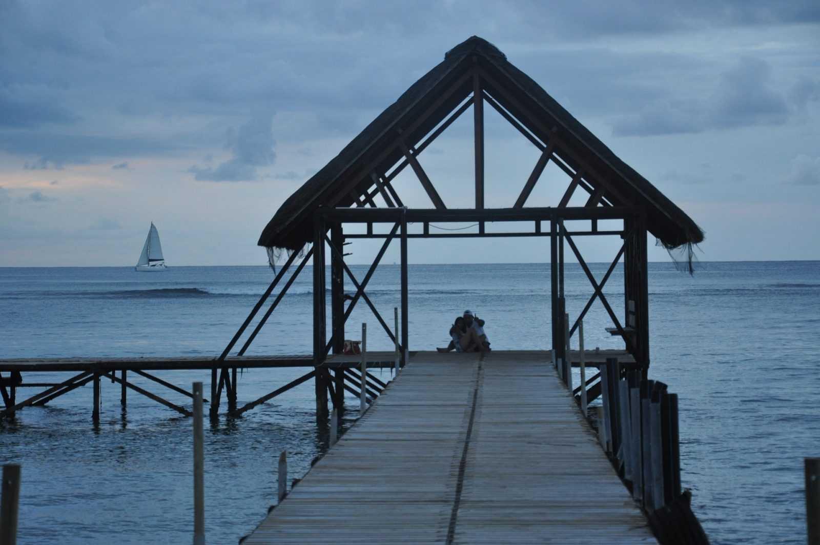 Honeymoon & Romance, Mauritius
