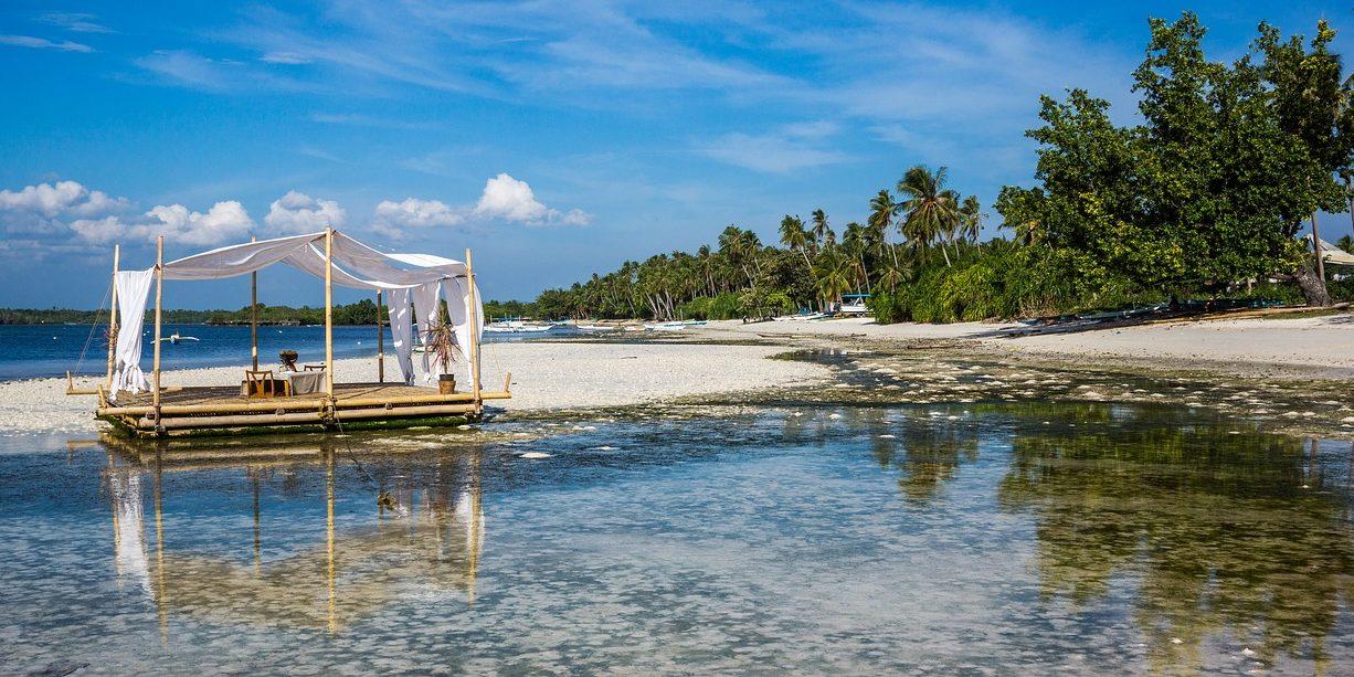 Boracay Beach Resort, Philippines