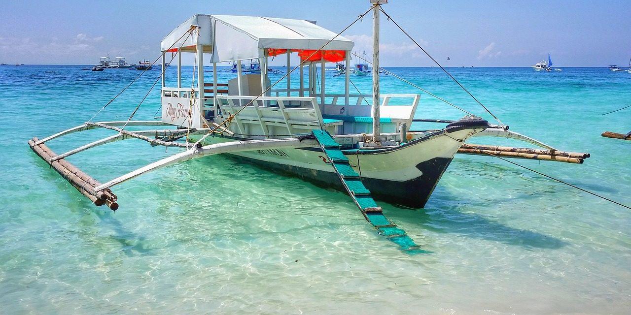 Boracay Romantic Boats
