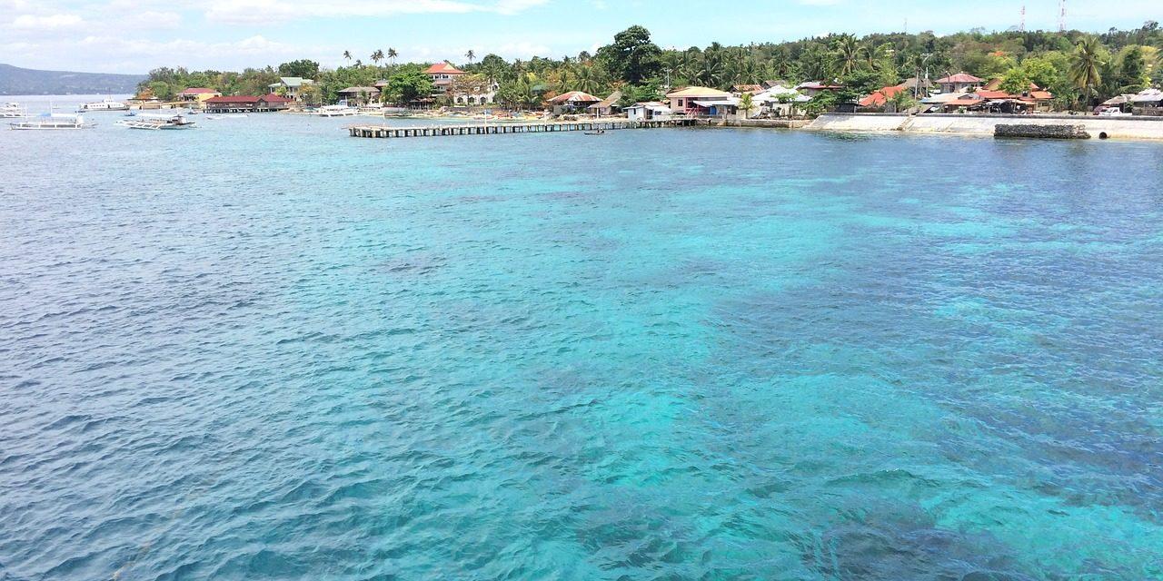 Cebu_Sea & Beach