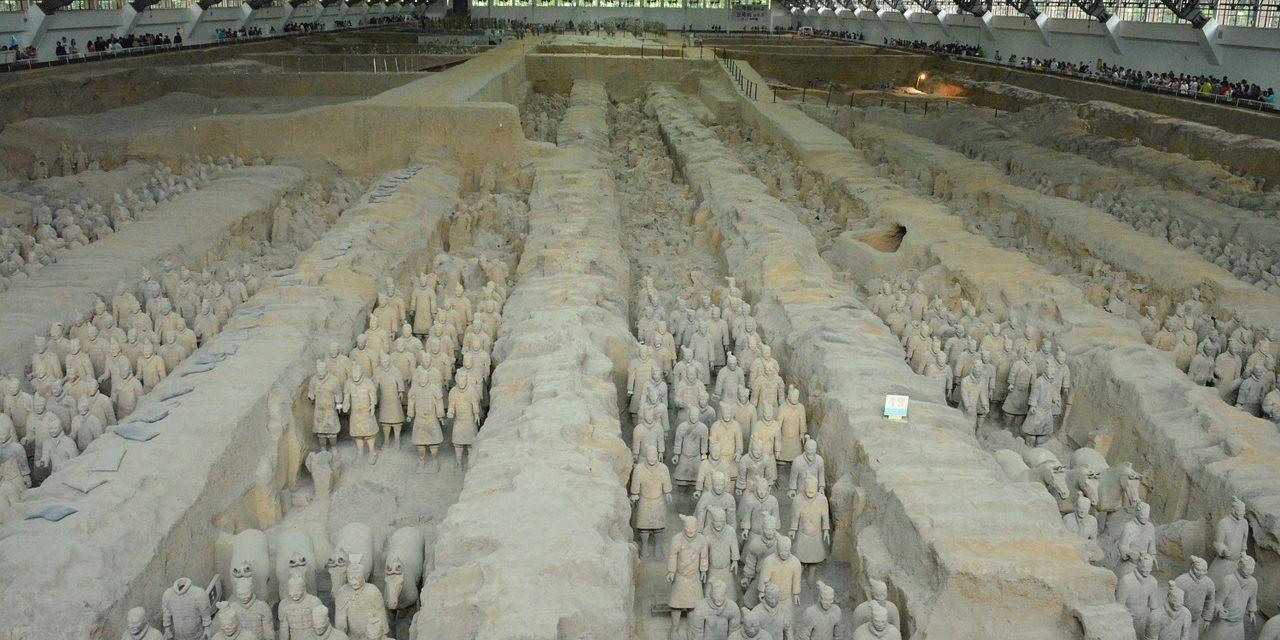 Terracotta Warriors, Xiang