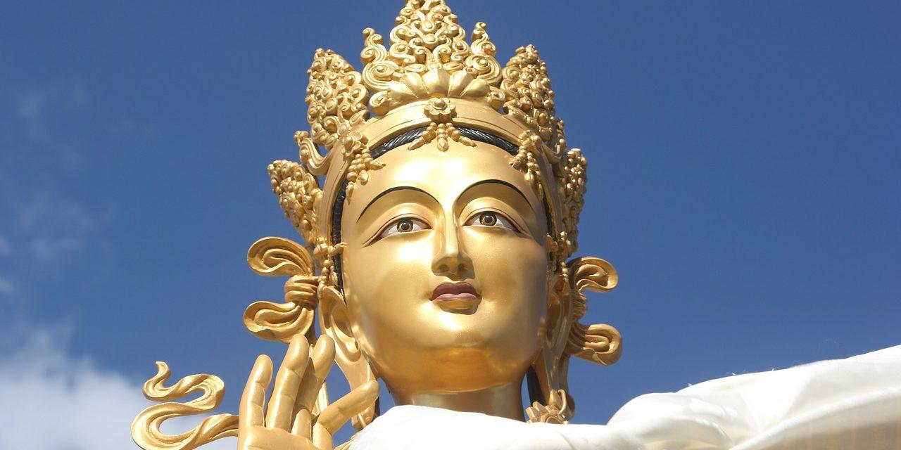 Buddha Point, Thimpu, Bhutan